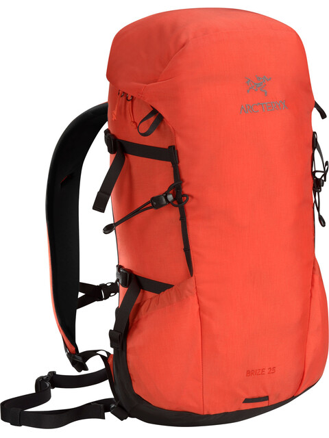 Arc'teryx Brize 25 Backpack Fiesta